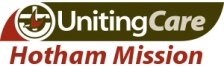 hotham mission logo
