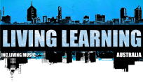 Living Learning logo