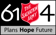 salvation army-641 Youth Bus logo