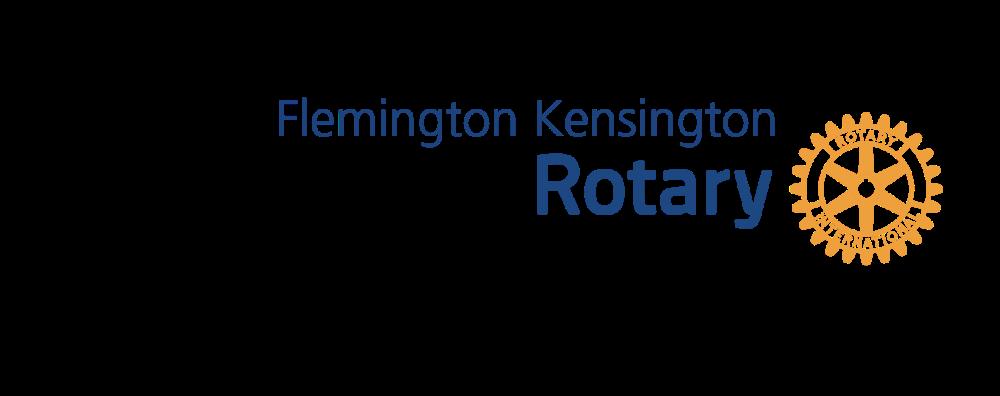 Flemington Kensington Rotary