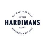 Hardimans Hotel