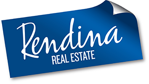 Logo Rendina Real Estate