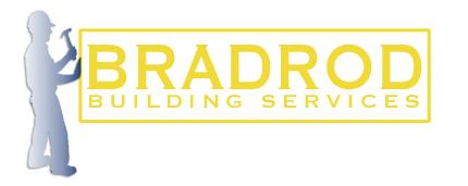 Bradrod Building Services logo
