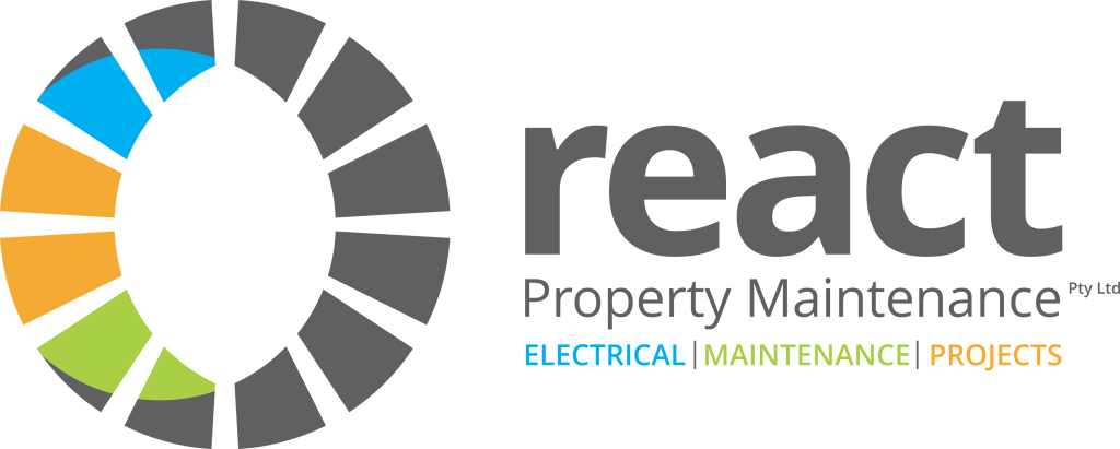 React Property Maintenance Logo